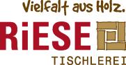 Tischlerei Riese - Logo