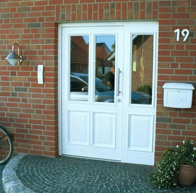 Haustüren In Münster Und Osnabrück Eingangstüren